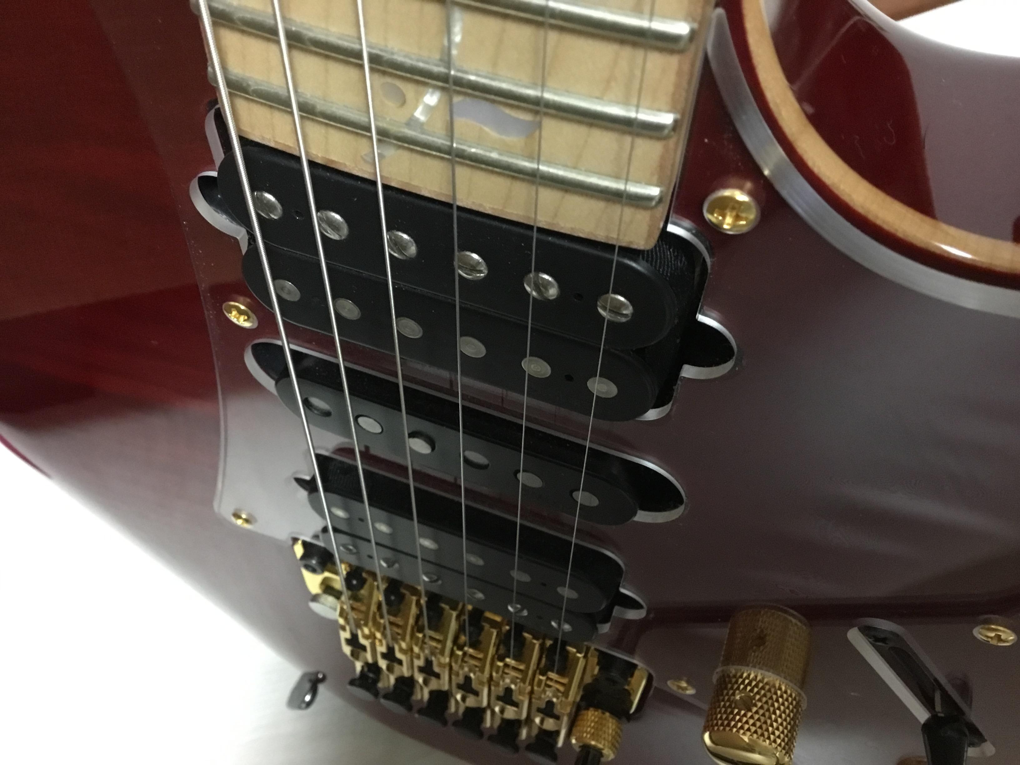 ギターのPU(ピックアップ)は、シングルが好き?ハムが好き?